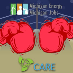 10054_sticky_boxing_6-25 Battle Lines Drawn In Michigan Over Renewable Portfolio Standard