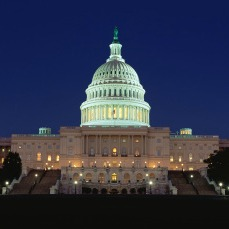 10660_capitol_night Does The Wind Energy PTC Stand A Chance In Lame-Duck Congress?