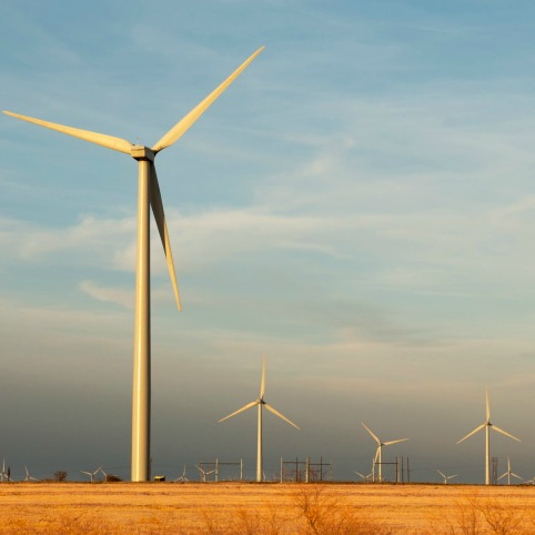 10710_kansas_wind_farm Learning From Kansas: Why Utilities Are Embracing Wind Energy