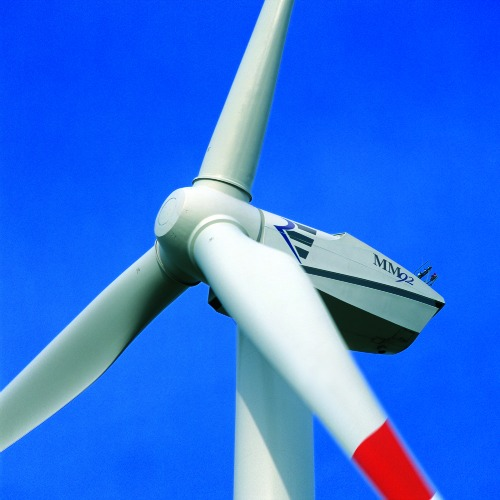 10849_repower_mm92 REpower Plunges Into Ontario Wind Market With New Manufacturing Plant