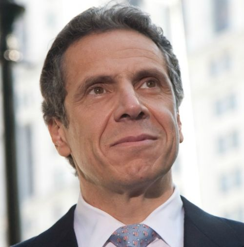 10949_andrewcuomo New York's $1 Billion 'Green Bank' Lends Hand To Renewable Energy