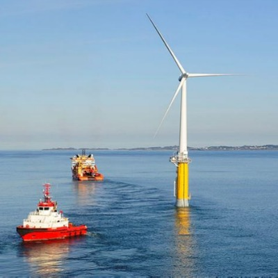 12166_hywind Statoil Abandons Offshore Wind Pilot Amid Maine's Choppy Regulatory Waters