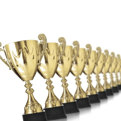 12710_trophies Top 15 Wind Turbine Suppliers Of 2013 Revealed