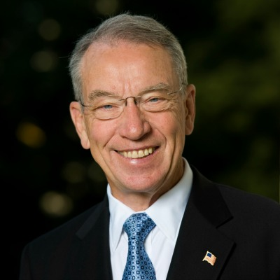 13675_grassley AWEA Honors Iowa Senator's Impact On Wind Industry