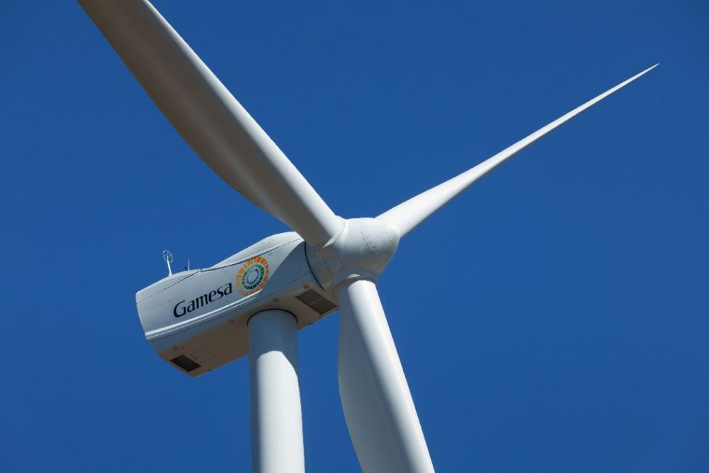 Gamesa Marks Installed Turbine Milestone In Brazil