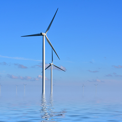 14195_thinkstockphotos-472311594 GlobalData: Germany To Lead Offshore Wind Market, China Surges