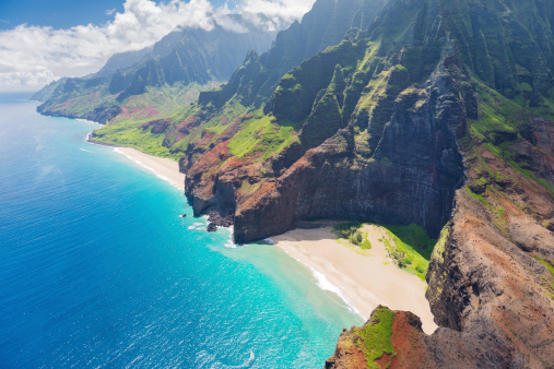 14213_thinkstockphotos-466105421 Sitting At The Doorstep Of History: Hawaii Poised To Become The First State With 100% Renewable Portfolio Standard