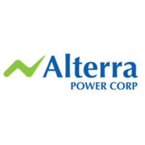 14216_alterralogo Alterra Corp. Provides Update On Shannon Wind Farm