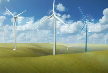 14240_ge_digital_wind_farm GE Launches 'Digital Wind Farm' To Boost Energy Production