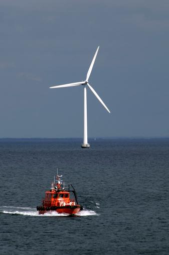 14322_thinkstockphotos-146737305 DOE Will Evaluate Offshore Wind Alternates Should Down-Select Awardees Falter