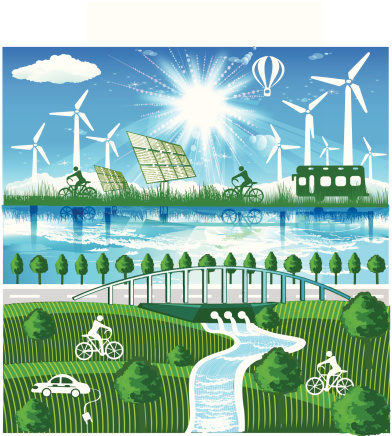 14331_thinkstockphotos-166115712 Suzlon Enhances Renewables Portfolio With Foray Into Solar Sector