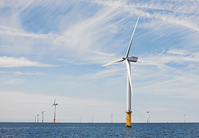 A2SEA To Install Turbines For 714 MW East Anglia ONE