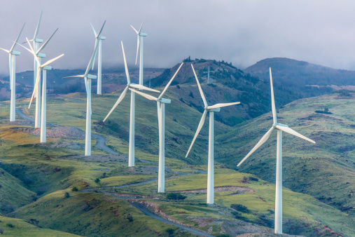 14386_thinkstockphotos-484565439 Iberdrola Renewables Files Potential Wind Power Agreement With Green Mountain Power