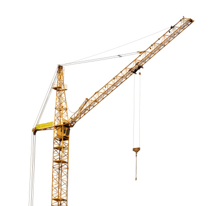 14392_thinkstockphotos-178020485 ALL Cranes Adds Two Cranes From Liebherr