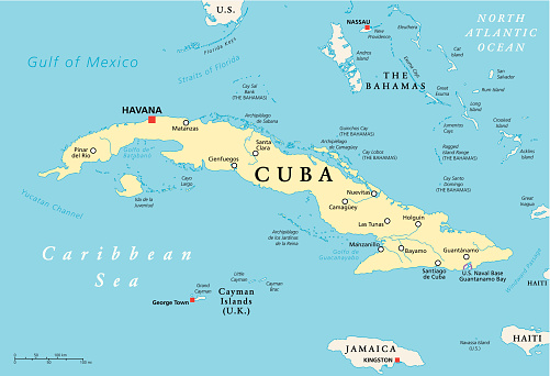 14422_thinkstockphotos-514909215 Cuba Seeks Foreign Investment To Build 13 Wind Farms