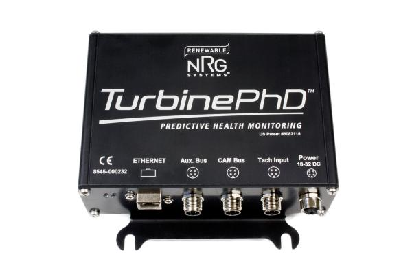 14453_croppedimage600400-turbine-phd Renewable NRG Systems Redesigns Condition Monitoring System