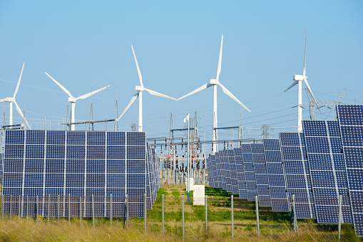 AEP Plans $1 Billion Investment In Renewable Energy Projects