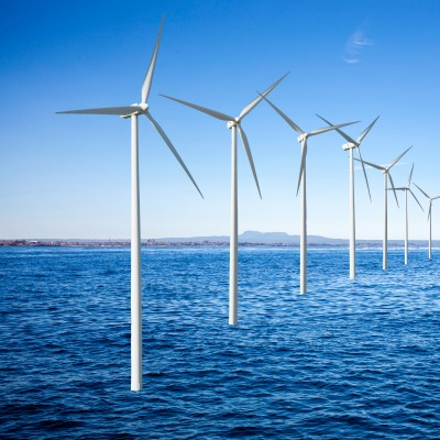 14475_offshore_2 European Offshore Wind Sector Sets Record In First Half Of 2015