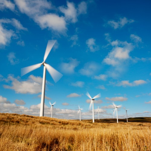 NextEra, Westar Energy Tout $650M Wind Investment In Kansas