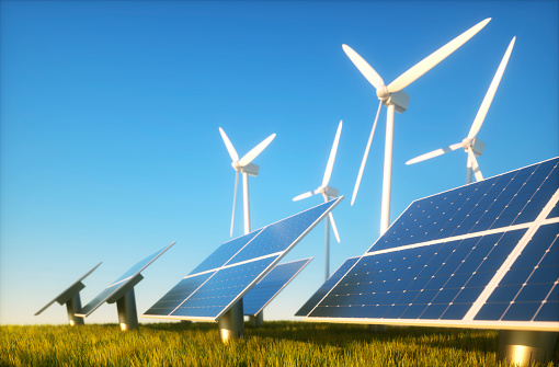 USDA Invests $63M In Renewable Energy And Energy-Efficiency Projects