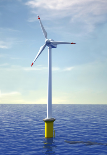 MHI Vestas, DONG Continue Talks Around Borkum Riffgrund II