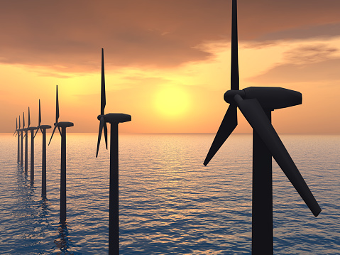 BOEM Holding Competitive Lease Sale For N.C. Offshore Wind