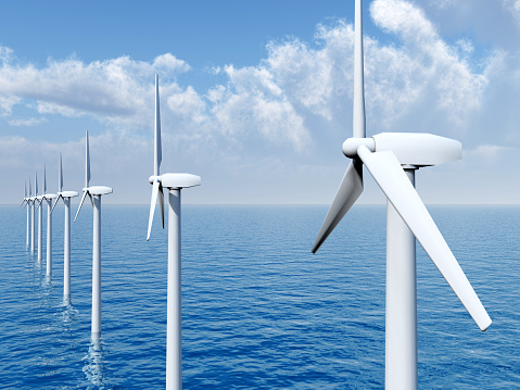 14557_thinkstockphotos-530527545 Companies Team Up To Develop New Design Of Offshore Wind Vessels