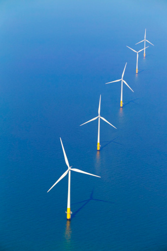 Consortium To Build 100 MW Offshore Wind Farm In Japan