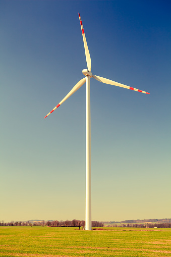 ACCIONA Windpower To Open Brazil-Based Service Center