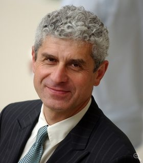 Invenergy's Polsky Makes $1 Million Donation To WRI