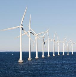 SgurrEnergy Assists With Chinese Offshore Wind Rollout