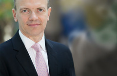 EWEA Appoints Giles Dickson New CEO