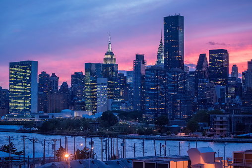 It's Up To You, New York: It's Time To Strengthen Your Commitment To Large-Scale Renewables