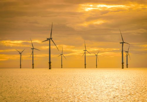 DOE Report Highlights Offshore Wind Progress