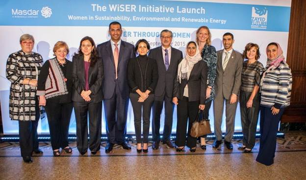 14665_wiser Global Sustainability Group For Women Launches In New York