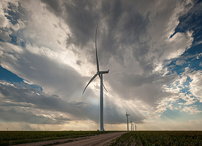 Siemens Receives 151 MW Order From Apex Clean Energy