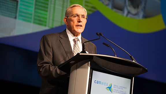 CanWEA: Canada Primed For More Wind Power (And Economic Benefits)