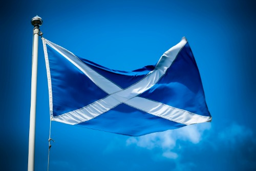 Invenergy Completes First Scottish Project Financing