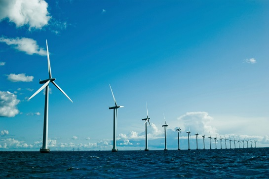 Ocean Resource Ltd. Gets Certification For Offshore Wind Foundation Design