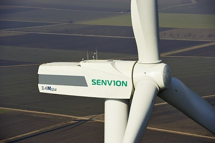 Senvion Reports Solid Q3 Performance With Increased Revenue
