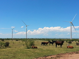 EDF RE's Spinning Spur 3 Wind Project Goes Online In Texas