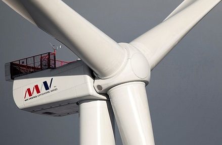 14730_vestas_offshore Navitus Bay Will Not Challenge U.K. Ruling On Axed Offshore Wind Farm
