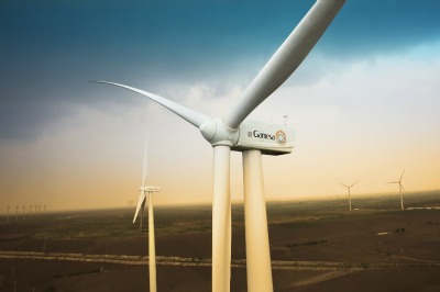 Gamesa Inks 100 MW Indian Wind Farm Contract