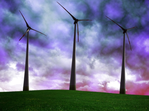 Wind Industry Flourishes, But Policy Uncertainty Looms: AWEA's Q3 Report