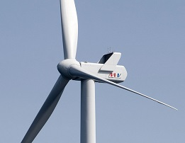 MHI Vestas Offshore Wind Gets 165 MW Order For Belgian Project