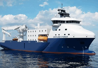 Wartsila Designing Offshore Wind Service Vessel In Norway