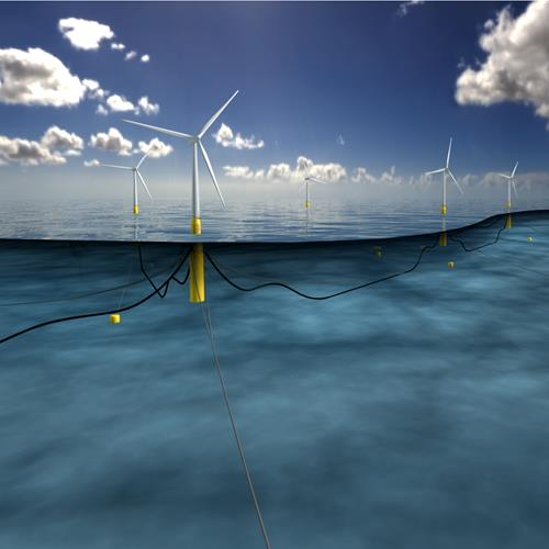 Scottish Government OKs Statoil's Floating Offshore Wind Park