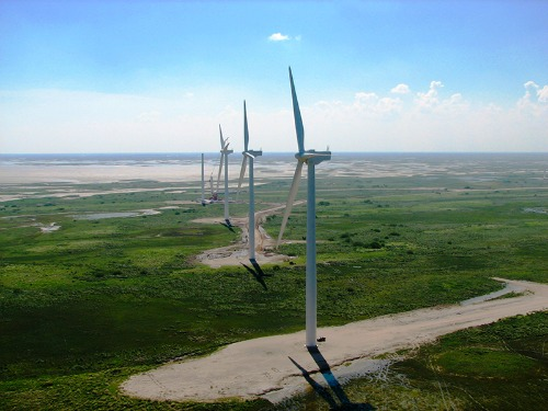 Pattern Energy Rides The Wind To Prosperous Q3