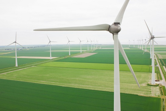 Report: Wind Power Is A 'Win-Win Option' For Oregon