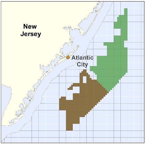 Offshore Areas Won In BOEM Auction Could Bring 3.4 GW Of Wind